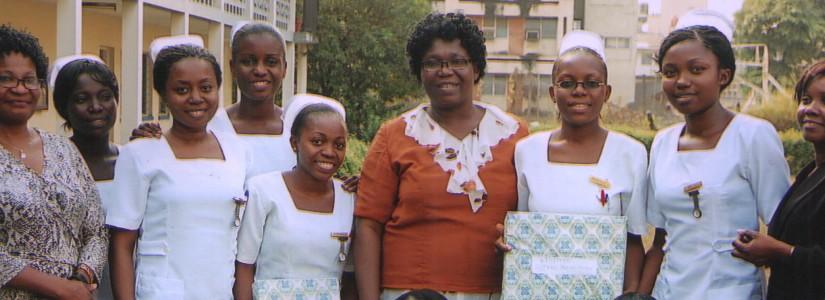 LAGOS UNIVERSITY TEACHING HOSPITAL SCHOOL OF NURSING SALES
