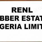 Rubber Estates Nigeria Limited