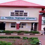 Federal Teaching Hospital, Ido Ekiti, Ekiti State