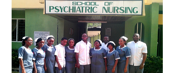 School of Psychiatric Nursing Calabar Admission Form 2018